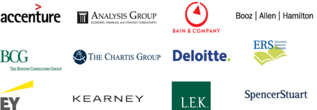Consulting partners